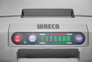 WAECO TropiCool - Luxeriös und leistungsstark Zusatzbild