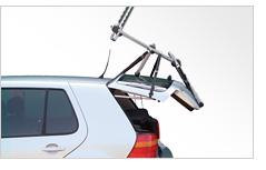 Für Autos ohne Anhängerkupplung