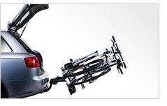 F�r Autos mit Anh�ngerkupplung