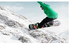 Ski- & Boardhalter