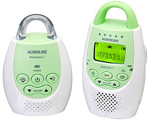 Baby Care 7 von AUDIOLINE