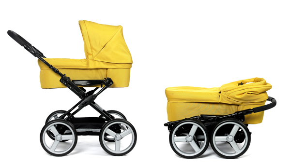 kinderwagen f r kleinwagen. Black Bedroom Furniture Sets. Home Design Ideas