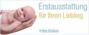 Baby-Erstausstattung, Checkliste