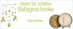 Geschenke f�rs Baby g�nstig bei Amazon.de