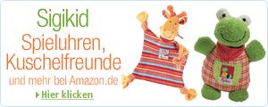 Sigikid g�nstig bei Amazon.de