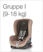 Gruppe I (9 - 18 kg)