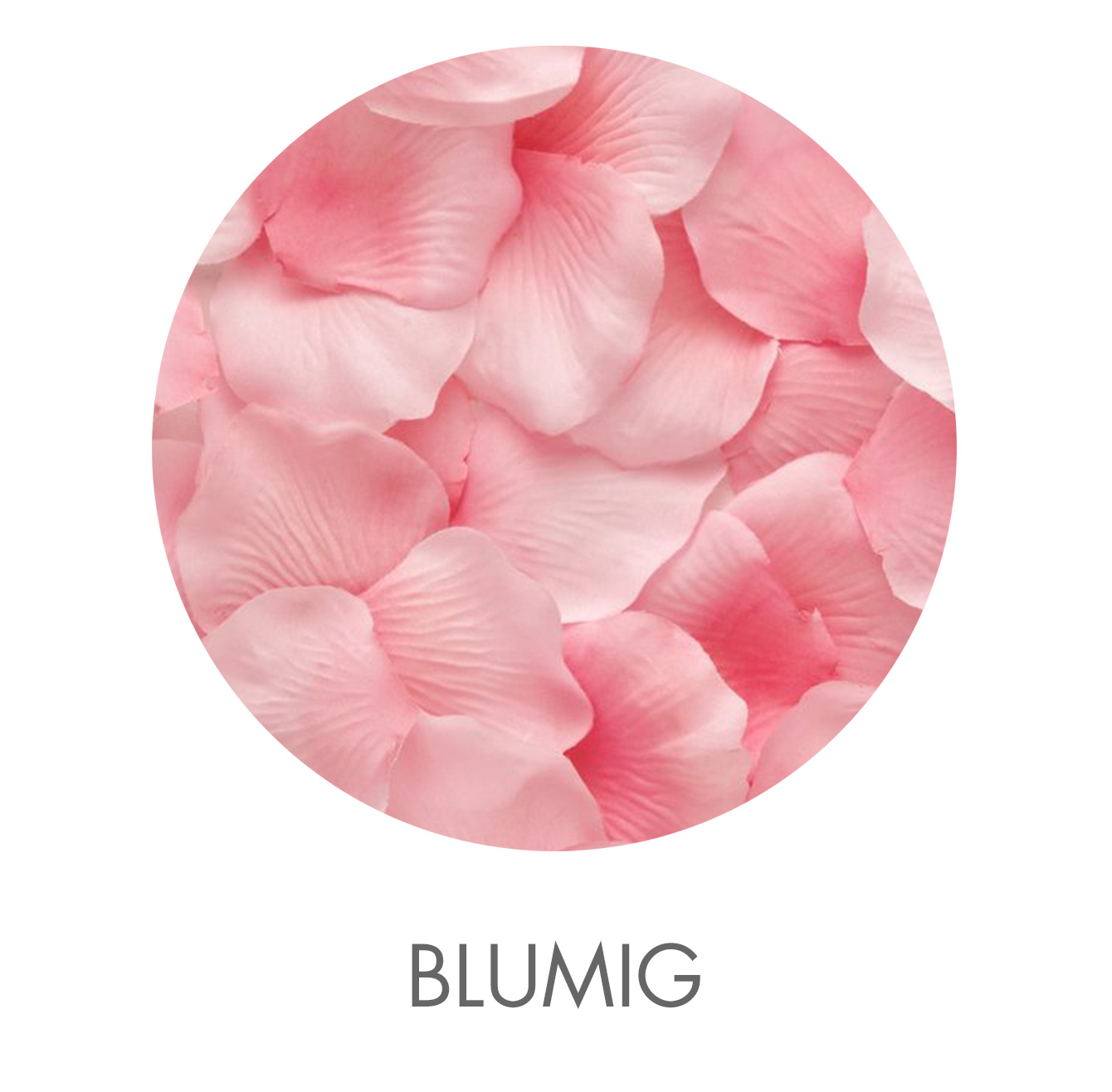 Blumig