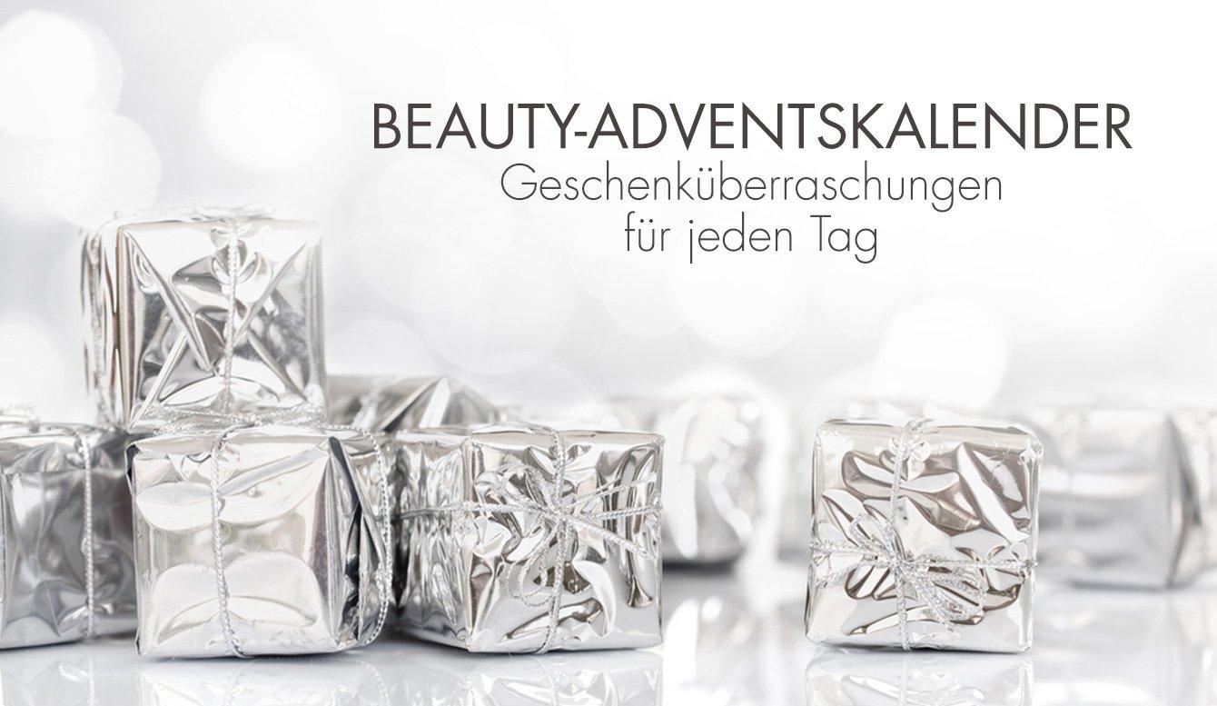Beauty-Adventskalender
