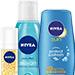 Nivea - Der Sommer wird blau