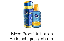 Nivea DLRG Aktion