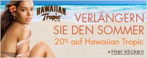Hawaiian Tropic Aktion