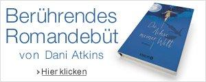 Atkins, Die Achse meiner Welt