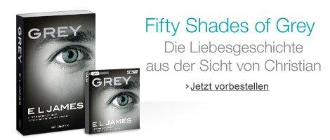 EL James - Grey