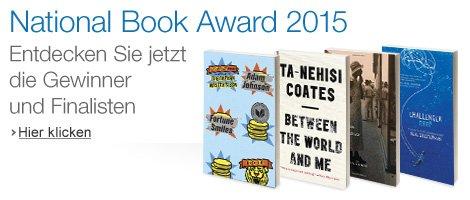 National Book Award 2015