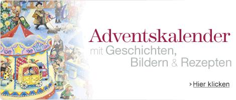 Buch-Adventskalender
