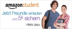 Amazon Student Program