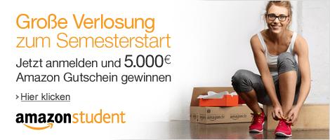 Amazon Student Xbox 360 nur 399 EUR
