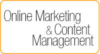 online marketing and content management