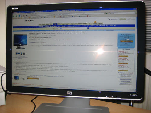 Ecran brillant les forums de macgeneration for Ecran pc brillant