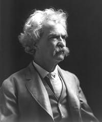 Bilder von Mark Twain