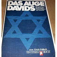 Das Auge Davids. Die geheimen Kommando- Unternehmen der Israelis.
