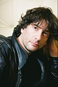 Bilder von Neil Gaiman