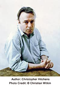 Bilder von Christopher Hitchens