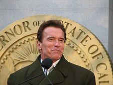 Bilder von Arnold Schwarzenegger