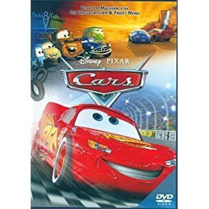 Cars (Special Collection)