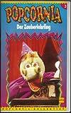 Popcornia 3 - Der Zauberlehrling