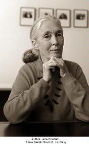 Bilder von Jane Goodall