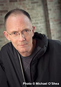 Bilder von William Gibson