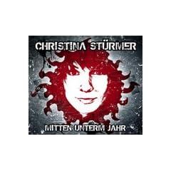 Christina Stuermer Mitten Unterm Jahr B000XH35T8