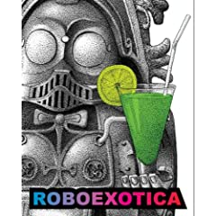 Roboexotica by Edition Mono
