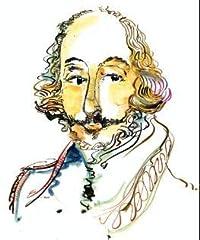 Bilder von William Shakespeare
