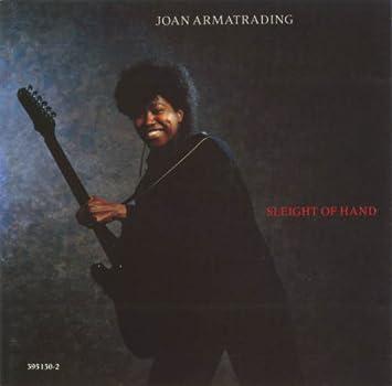 Joan Armatrading: Sleight of Hand (1986)