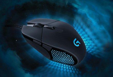 Gaming-Mäuse