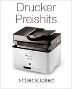 Drucker-Sonderangebote und -Restposten