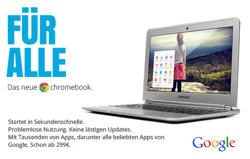 Chromebook