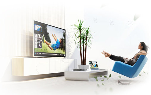 Was ist Intel Smart TV?