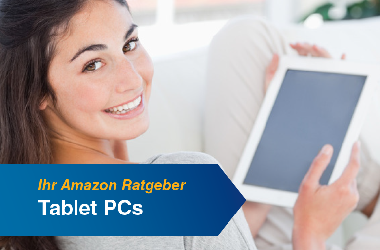 Amazon Ratgeber Tablet PCs