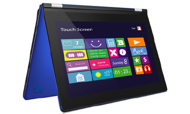 Convertible Tablet-PCs