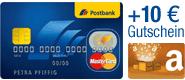 Postbank MasterCard