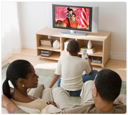 Was ist der LOVEFiLM DVD Verleih?