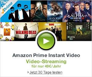 Prime Instant Video