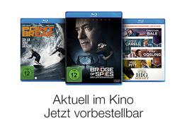 Aktuelle Kino-Highlights