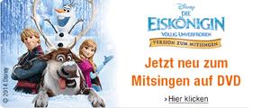 Disney Die Eisk�nigin