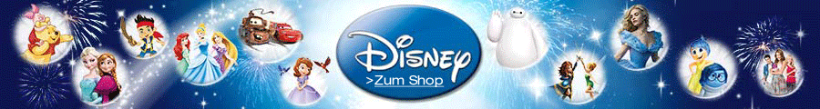 Disney-Shop