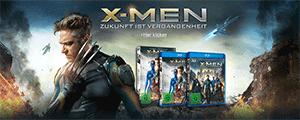 Marvel X-men - Zukunft ist Vergangenheit