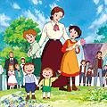 Anime – Klassiker für Kinder: Neuheiten